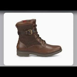 Ugg kesey waterproof boots sz 7
